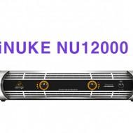 NU12000/초경량, 고밀도 12,000와트, 파워 앰프