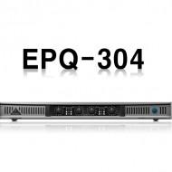 EPQ304 /ATR기술이 탑재된 프로페셔널 300와트,경량 4채널 파워 앰프