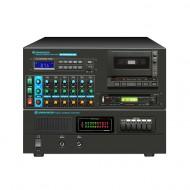 SA-3300RC-CD-MX /  MP3 CD USB SDcard 라디오 카셋트(녹음) 320와트