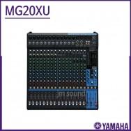 MG20XU/야마하(YAMAHA)/ 20CH/ 믹서