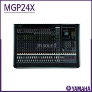 MGP24X/야마하(YAMAHA)/24채널 프리미엄 믹싱 콘솔