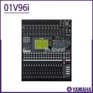 01V96i/야마하(YAMAHA)/디지털 콘솔믹서